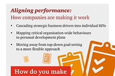 Getting more value from performance management