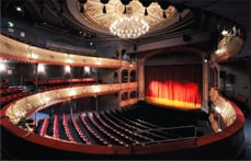The old vic is one of the best known and best loved theatres in the
