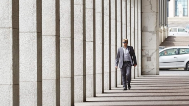 Future of the capital markets industry: PwC