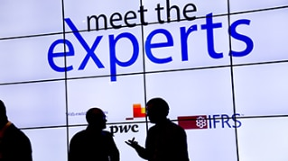 Meet the Experts - Conference photo library