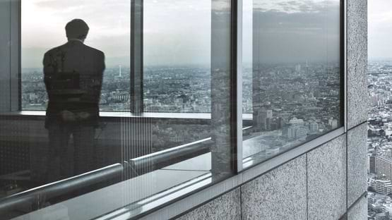 What are the top priorities for UK CEOs in 2019?