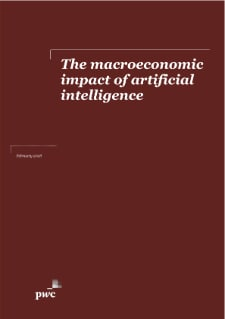 The macroeconomic impact of artificial intelligence