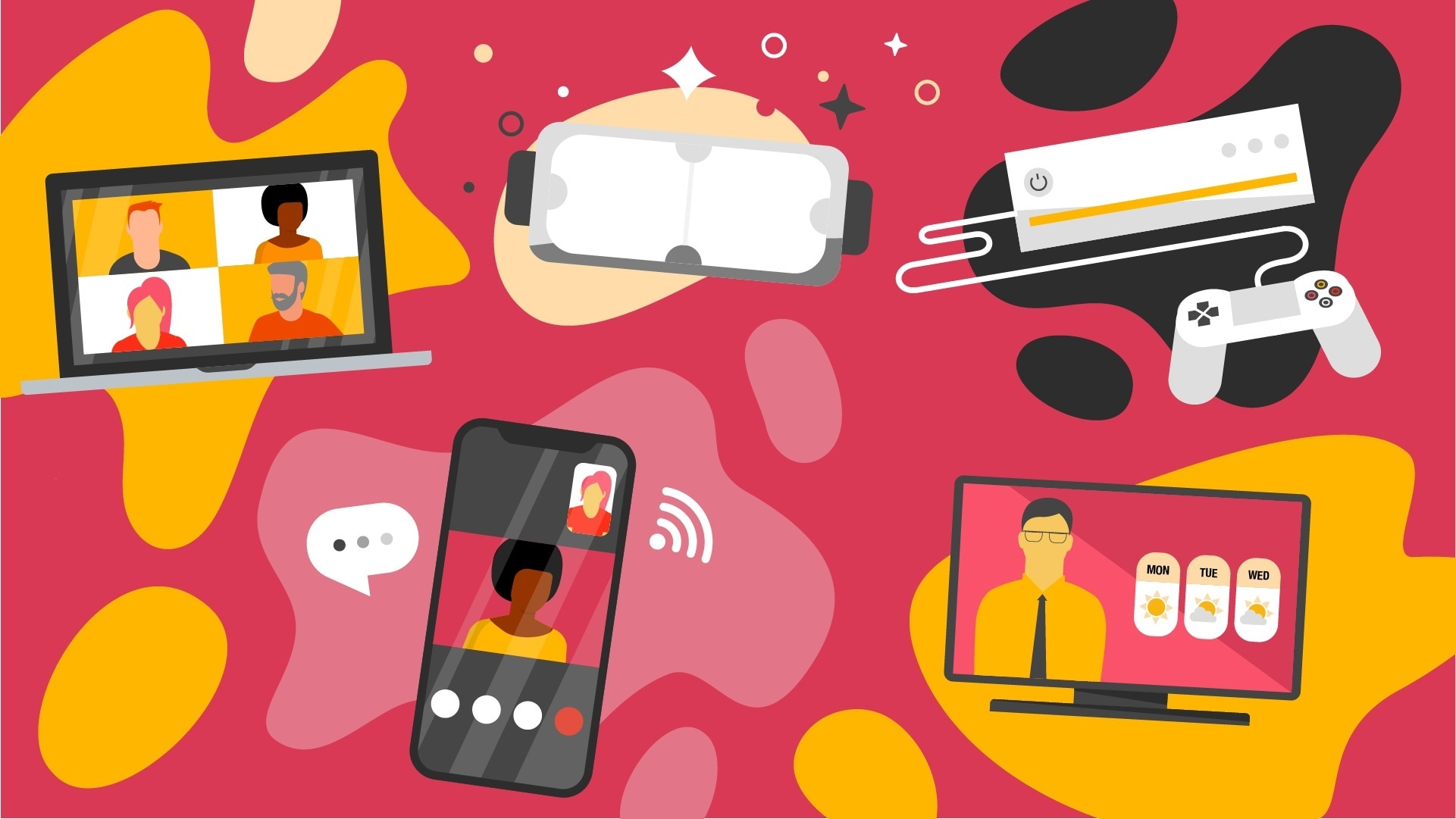 Global Entertainment & Media Outlook 2020–2024
