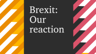 PwC comments on Brexit meaningful vote