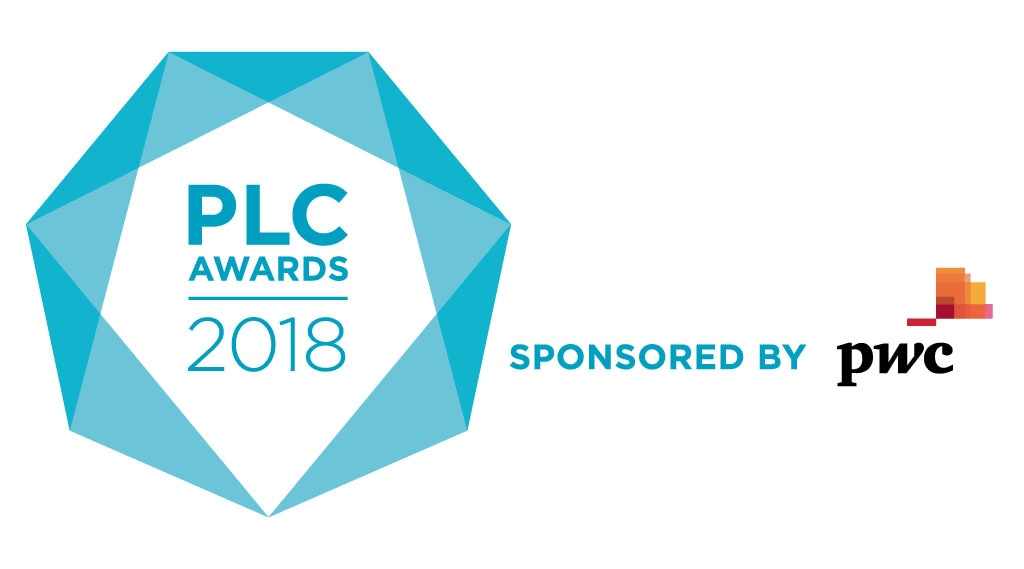 Annual PLC Awards Dinner - March, London - PwC UK