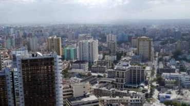 Into Africa: The continent's Cities of Opportunity