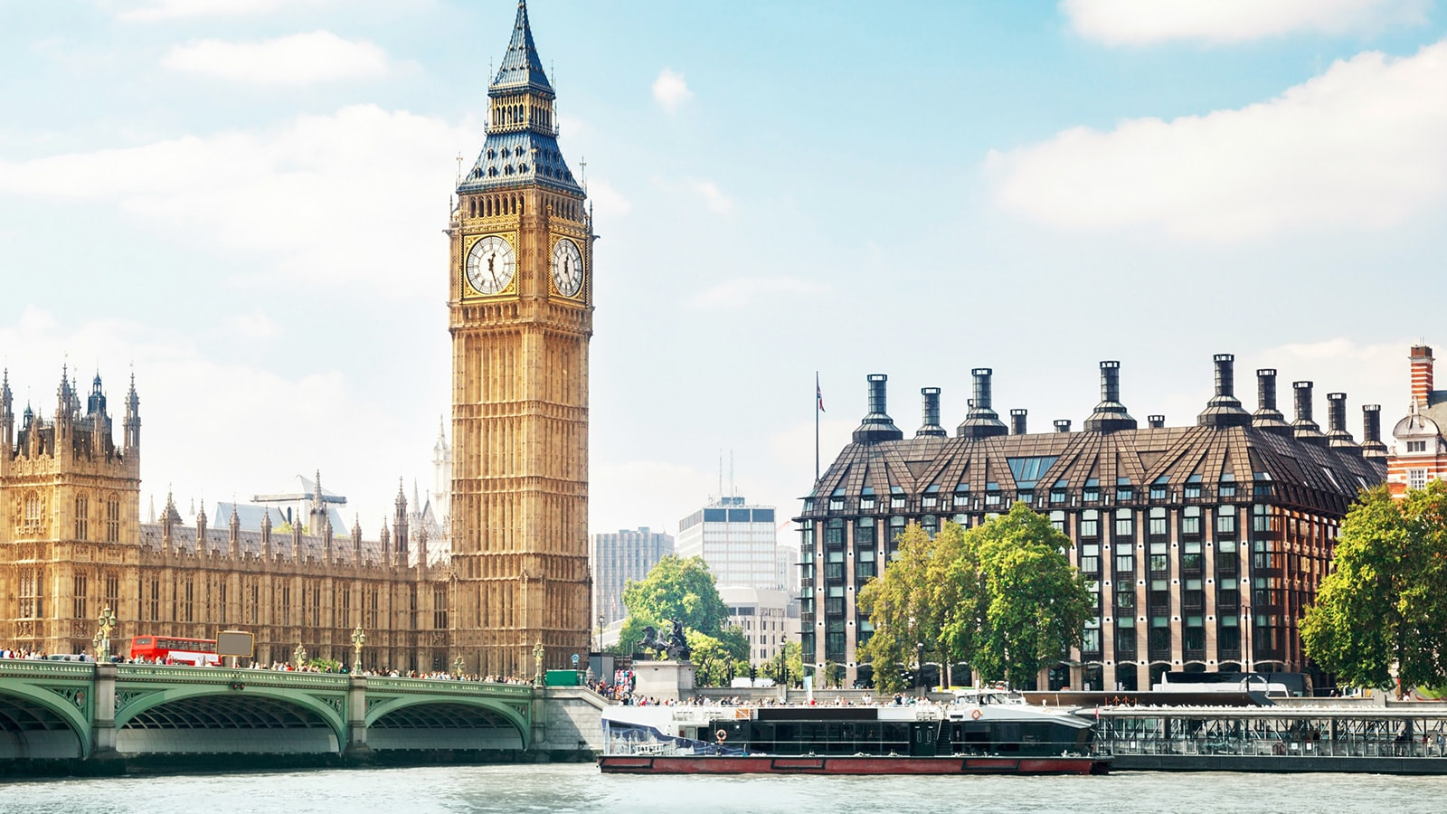 Cities Of Opportunity 7 London Retains The Top Spot
