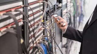 Роль технологий в обеспечении защиты данных по GDPR