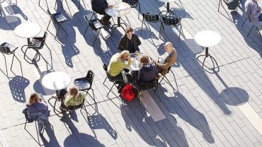 Harnessing Public Private Cooperation to Deliver the New Urban Agenda: PwC