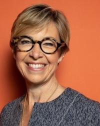 Brenda Trenowden