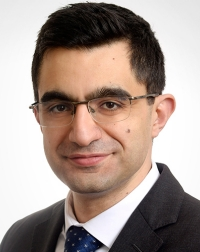 Yousef Ghazi-Tabatabai