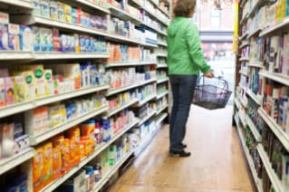 2017 Consumer Packaged Goods Trends