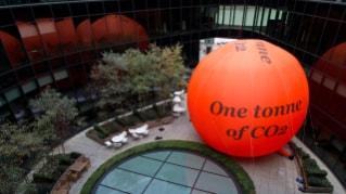 The Low Carbon Economy Index 2016