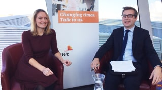 PwC Question Time comes to Belfast